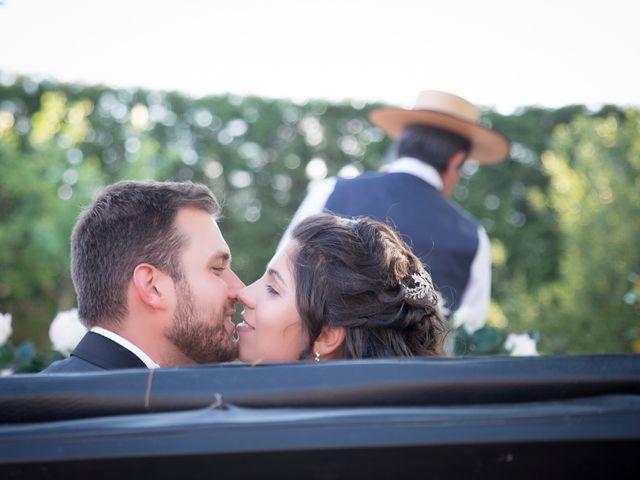 La boda de David y Sandra en Illescas, Toledo 25