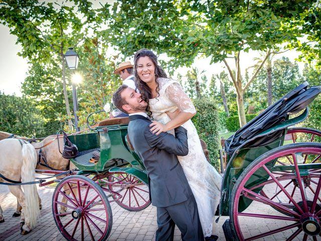 La boda de David y Sandra en Illescas, Toledo 26