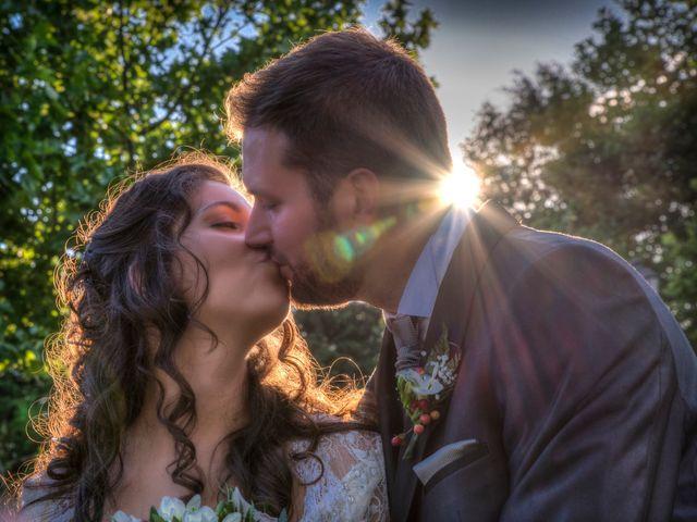 La boda de David y Sandra en Illescas, Toledo 27