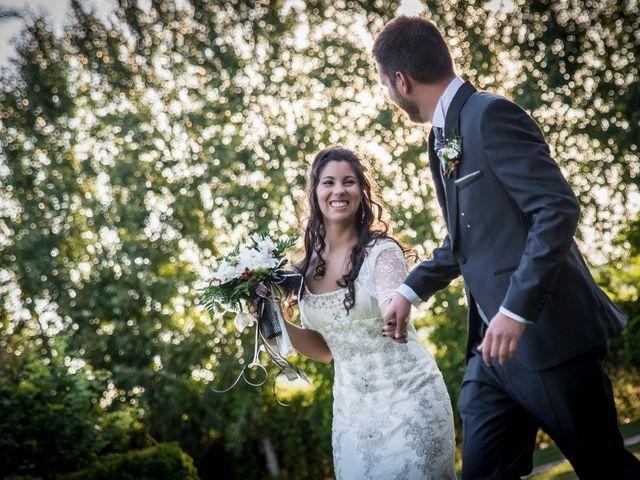 La boda de David y Sandra en Illescas, Toledo 28