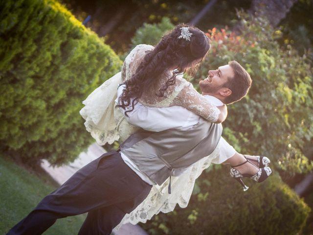 La boda de David y Sandra en Illescas, Toledo 30