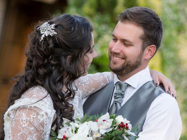 La boda de David y Sandra en Illescas, Toledo 31