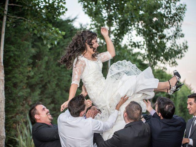 La boda de David y Sandra en Illescas, Toledo 32