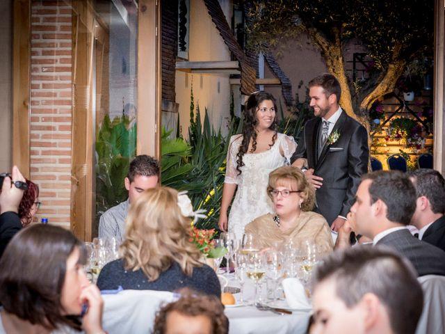 La boda de David y Sandra en Illescas, Toledo 38
