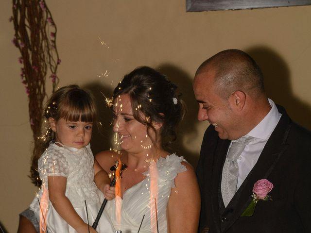 La boda de Enrique y Pilar en Castellvi De Rosanes, Barcelona 7