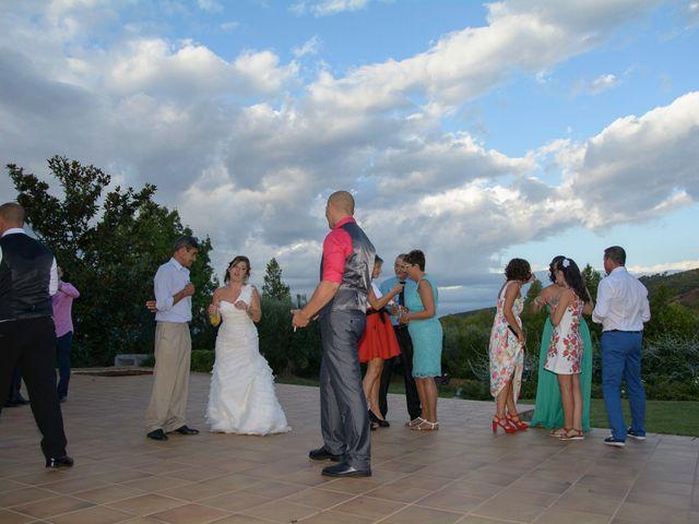 La boda de Enrique y Pilar en Castellvi De Rosanes, Barcelona 12