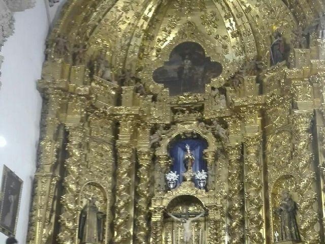 La boda de Santi y Gema en Córdoba, Córdoba 7