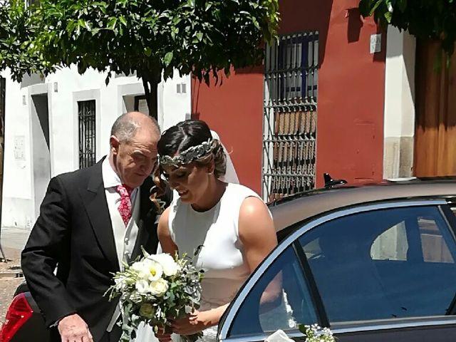 La boda de Santi y Gema en Córdoba, Córdoba 8