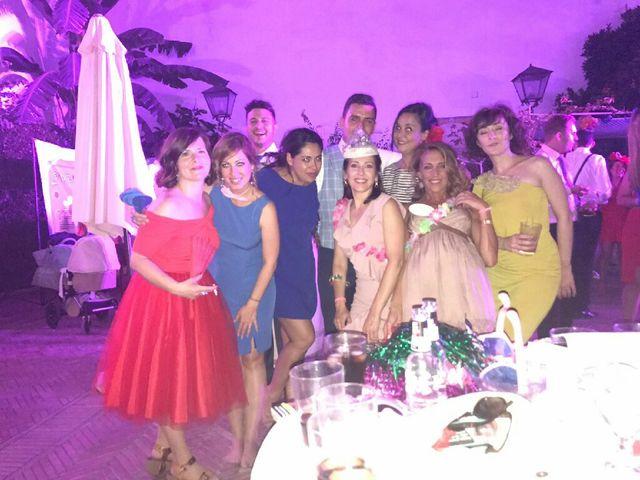 La boda de Santi y Gema en Córdoba, Córdoba 9
