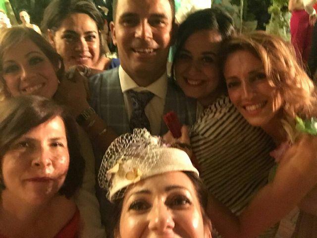La boda de Santi y Gema en Córdoba, Córdoba 11