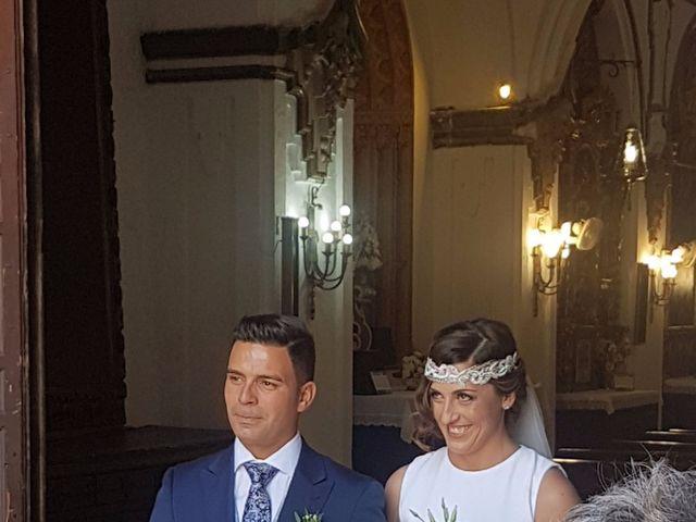 La boda de Santi y Gema en Córdoba, Córdoba 13
