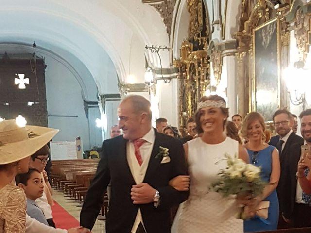La boda de Santi y Gema en Córdoba, Córdoba 14