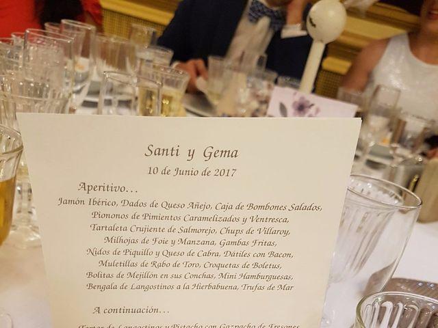 La boda de Santi y Gema en Córdoba, Córdoba 19