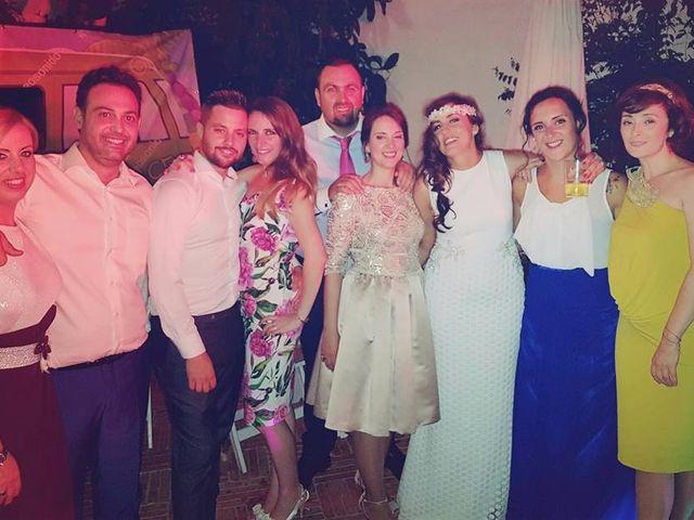 La boda de Santi y Gema en Córdoba, Córdoba 24