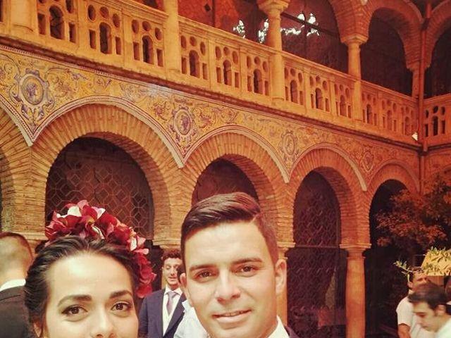 La boda de Santi y Gema en Córdoba, Córdoba 26