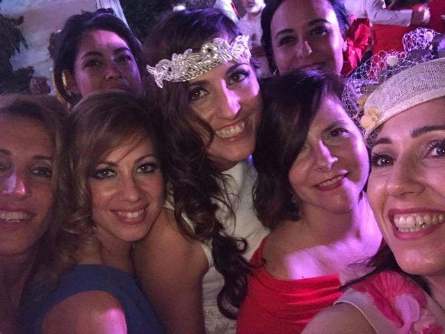La boda de Santi y Gema en Córdoba, Córdoba 27