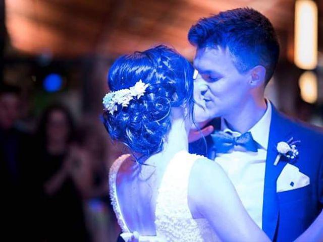 La boda de Sergio y Patricia en San Cucao, Asturias 1
