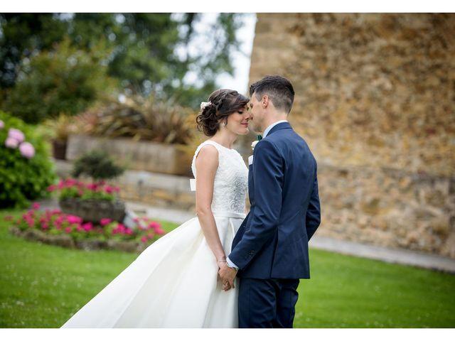 La boda de Sergio y Patricia en San Cucao, Asturias 5