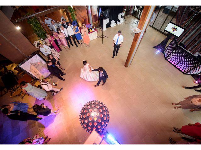 La boda de Sergio y Patricia en San Cucao, Asturias 9