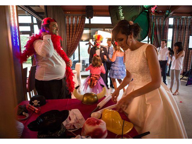 La boda de Sergio y Patricia en San Cucao, Asturias 11