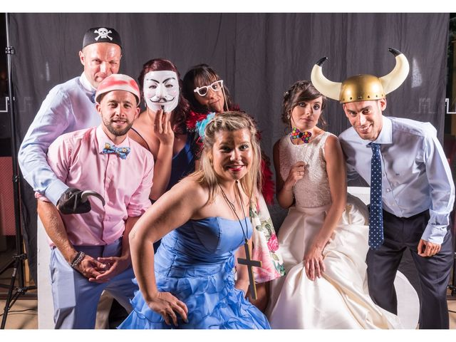 La boda de Sergio y Patricia en San Cucao, Asturias 14