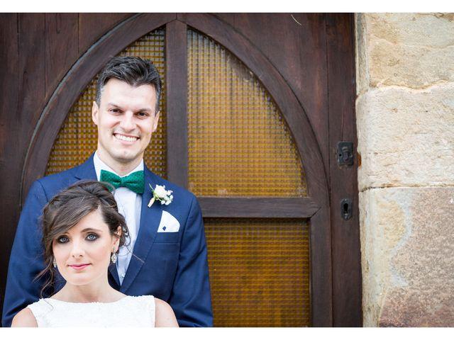 La boda de Sergio y Patricia en San Cucao, Asturias 15