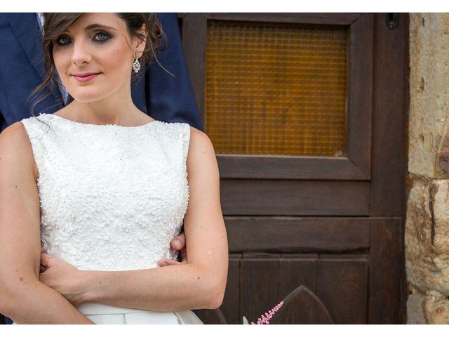 La boda de Sergio y Patricia en San Cucao, Asturias 17