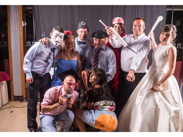 La boda de Sergio y Patricia en San Cucao, Asturias 19