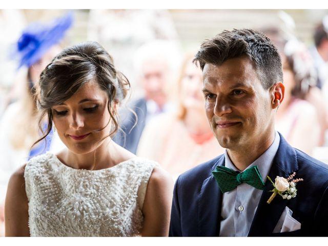 La boda de Sergio y Patricia en San Cucao, Asturias 21