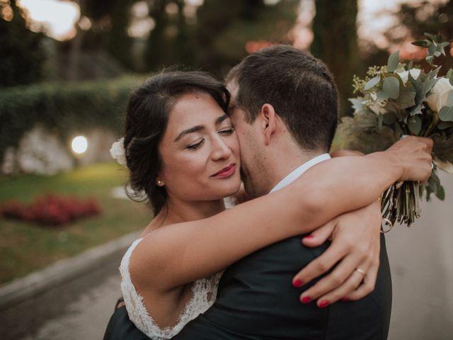La boda de Mariane y Francisco