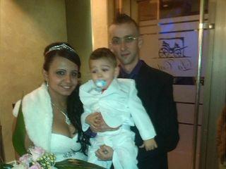 La boda de Esteban y danyele 1