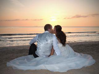 La boda de Raquel y Jose 1
