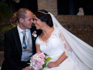 La boda de Raquel y Jose