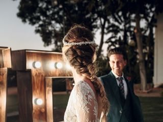 La boda de Hermi y Fermin 1