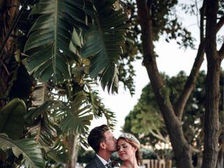 La boda de Hermi y Fermin 2
