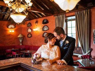 La boda de Yuerna y Ricardo
