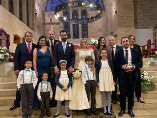 La boda de Lourdes y Jose manuel