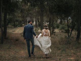 La boda de Marta y Juanón 3