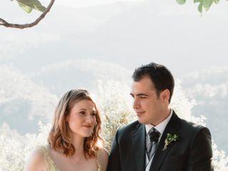 La boda de Gemma y Jordi 3