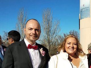 La boda de Esperanza  y José  3