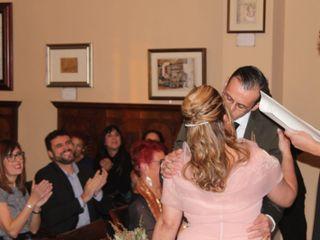 La boda de Benjamin y Catalina 1