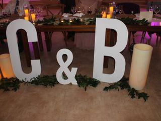 La boda de Benjamin y Catalina 2