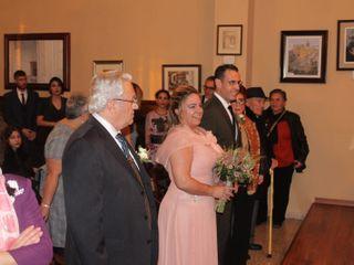 La boda de Benjamin y Catalina 3
