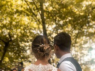 La boda de Enrique y Sonia 1