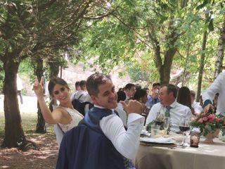 La boda de Enrique y Sonia 2