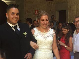 La boda de Montse y Josep 2