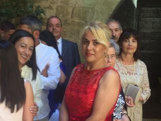 La boda de Montse y Josep 3