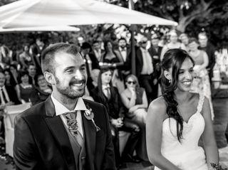 La boda de Alexandra y Francisco 3