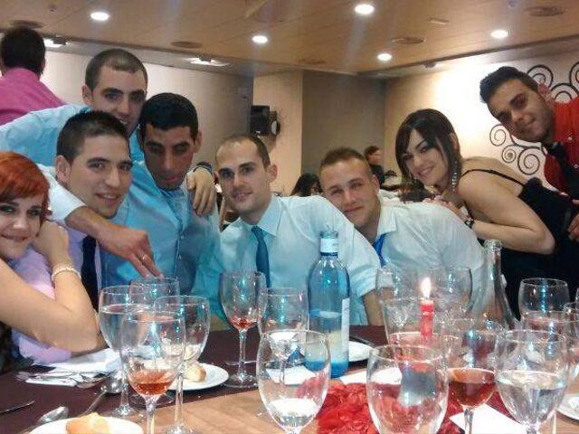 La boda de danyele y Esteban en Torrijos, Toledo 4