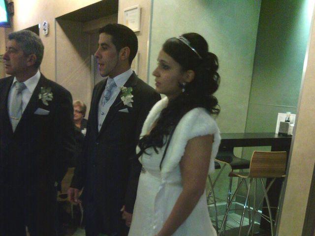 La boda de danyele y Esteban en Torrijos, Toledo 5